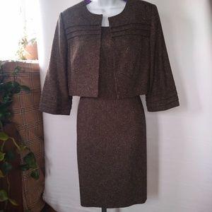 Dresses & Skirts - EUC vintage two piece set.